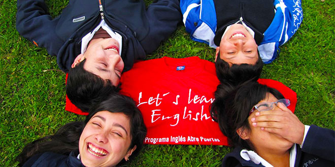 Teach English Chile