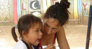 La Esperanza Granada Volunteering Nicaragua