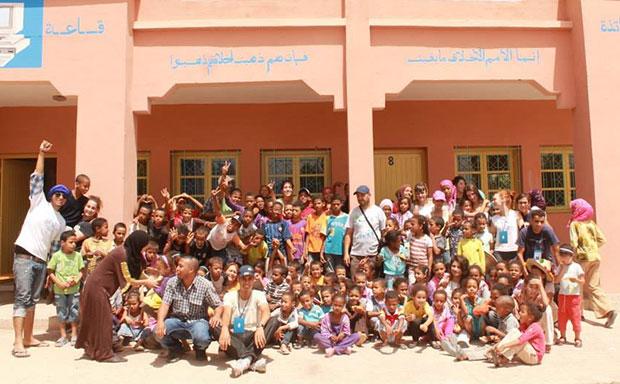 Volunteer Morocco Free