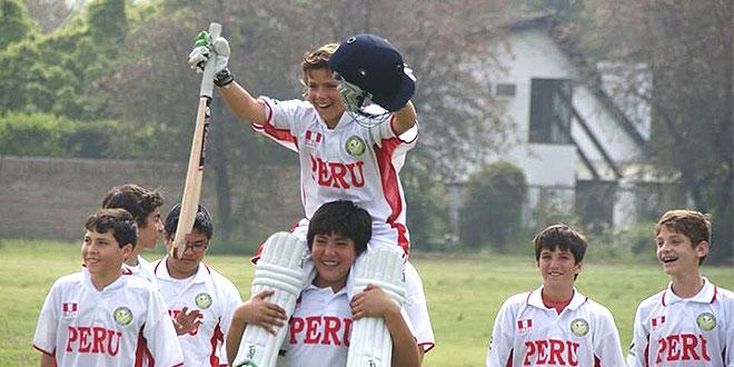 Cricket Coach in Peru