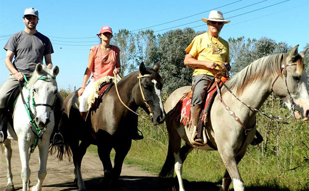 Argentina Ranching & Horse Riding