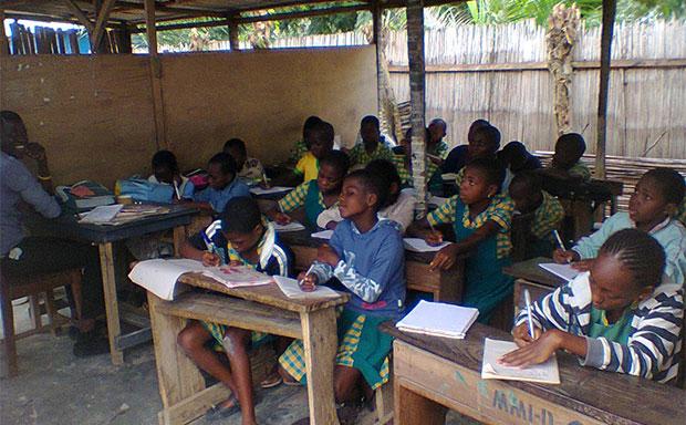 Gap Year Abroad Ghana