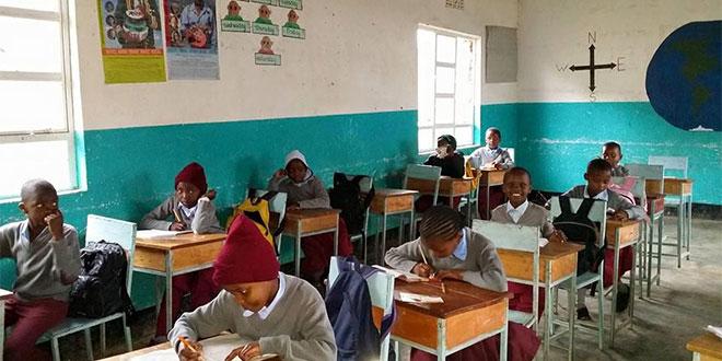Tanzania School Placements