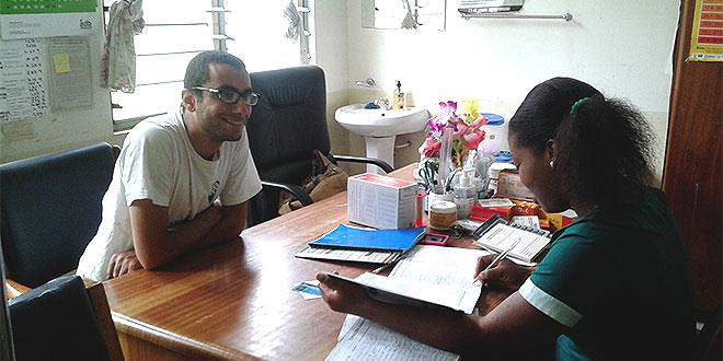 Volunteering with Homestay in Ghana