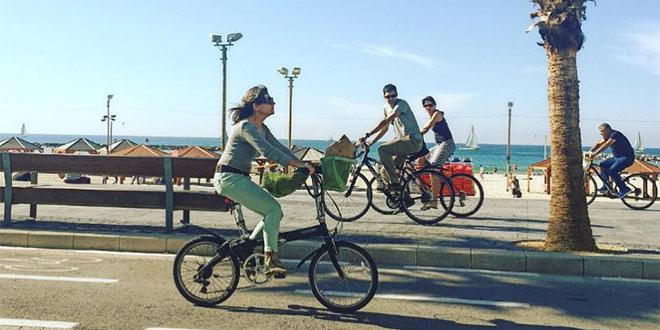 Tel Aviv Hostel Volunteering in Israel