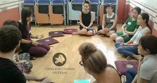 Gain Teaching Experience in Vietnam
