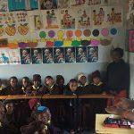 Be a Preschool & Child Centre Volunteer in Zimbabwe