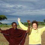House Building Help Tanzania