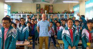 Volunteer Teach Vietnam