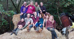 Experience Permaculture Farm Volunteering in Belgium