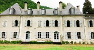 Visit France - Be a Part of the Restoration of a French Chateau
