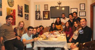Experience Azerbaijan Volunteering