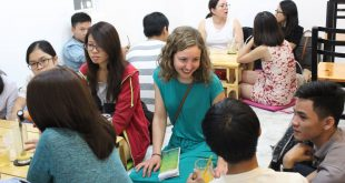 Ho Chi Minh City Language Exchange Vietnam