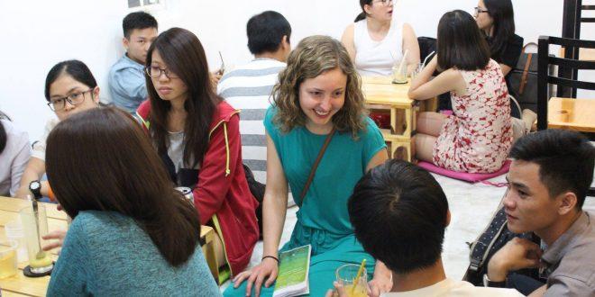 Ho Chi Minh City Language Exchange Vietnam